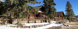Fish Lake Lodge